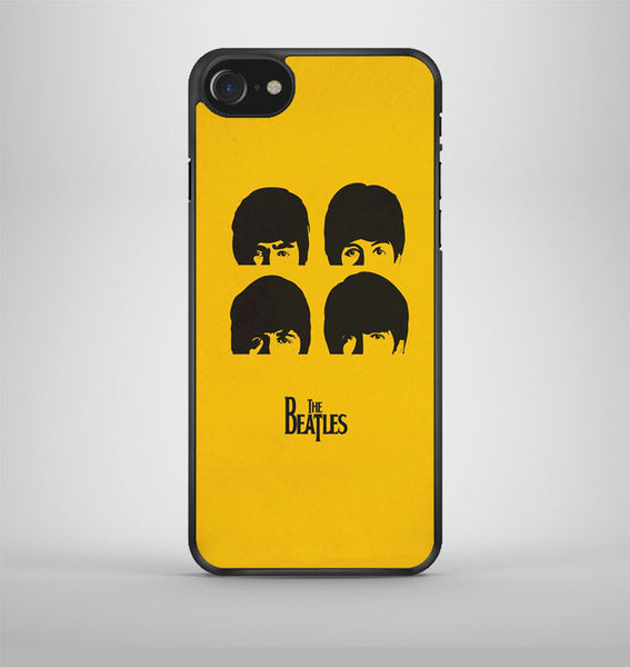 The Beatles iPhone 7 Case Avallen