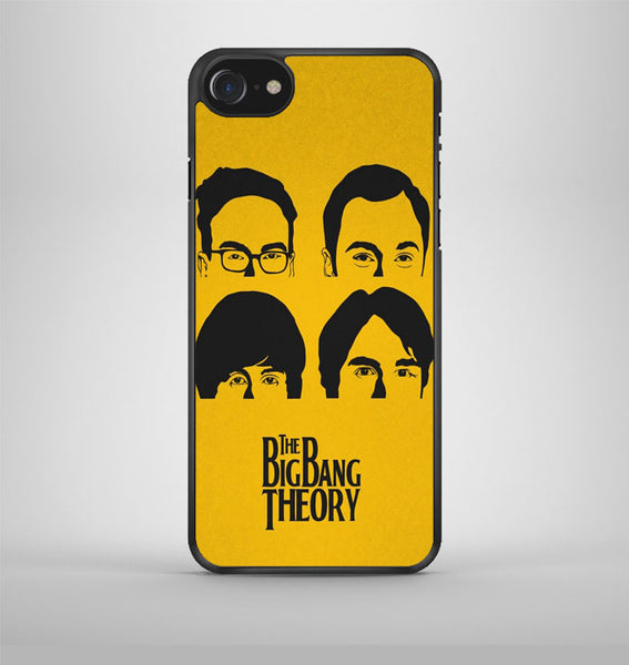 The Big Bang Theorys iPhone 7 Case Avallen