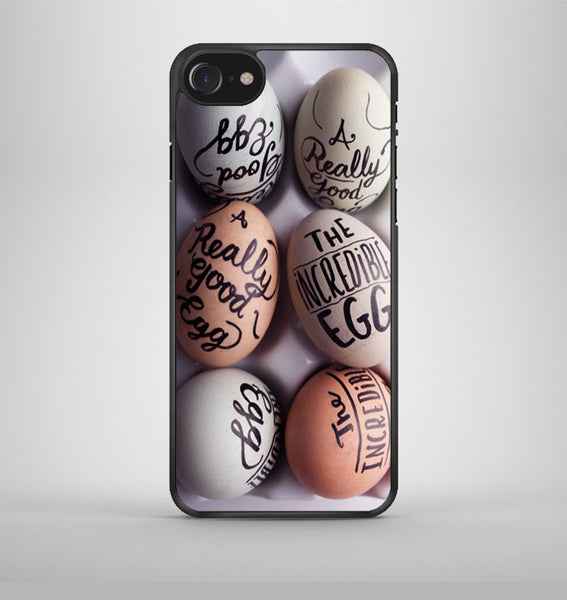 The Easter Egg iPhone 7 Case Avallen
