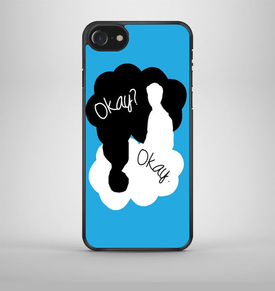The Fault In Our Stars Okay iPhone 7 Case Avallen