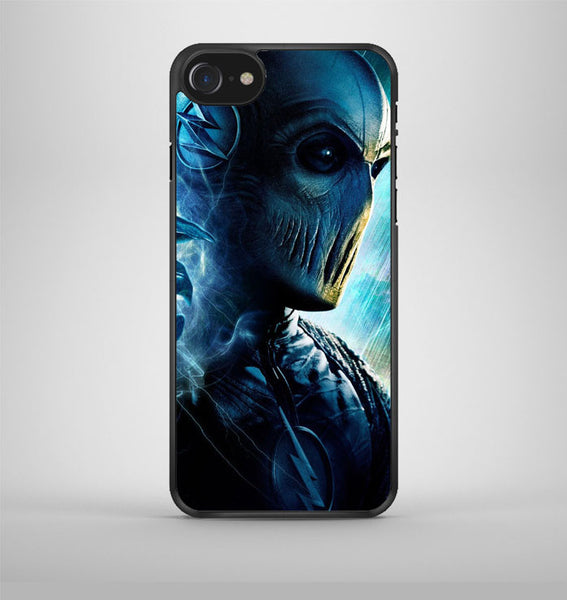 The Flash Zoom iPhone 7 Case Avallen