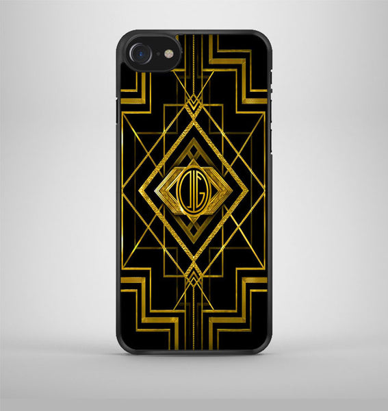 The Great Gatsby Logo iPhone 7 Case Avallen