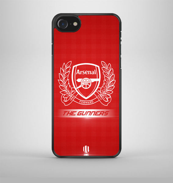 The Gunners iPhone 7 Case Avallen
