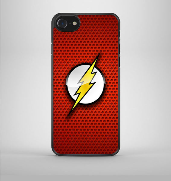 The Justice League The Flash iPhone 7 Case Avallen