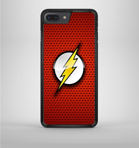 The Justice League The Flash iPhone 7 Plus Case Avallen