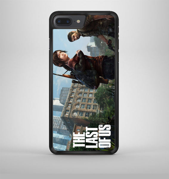 The Last Of Us iPhone 7 Plus Case Avallen