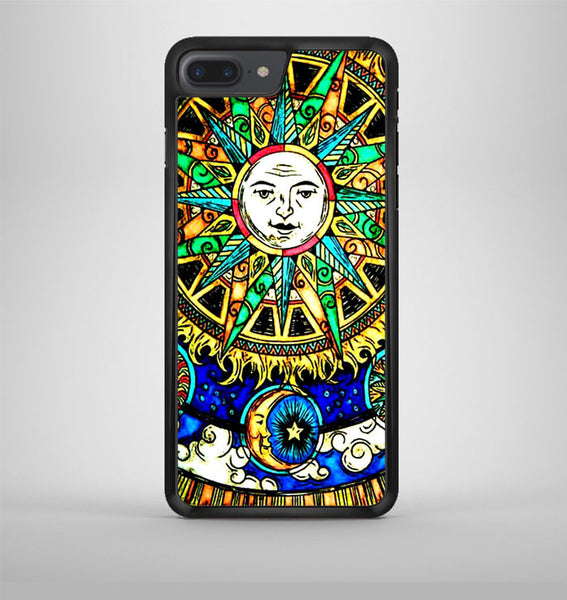 The Moon And Sun Lana Del Rey iPhone 7 Plus Case Avallen
