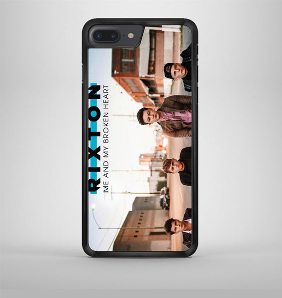 The Rixton iPhone 7 Plus Case Avallen