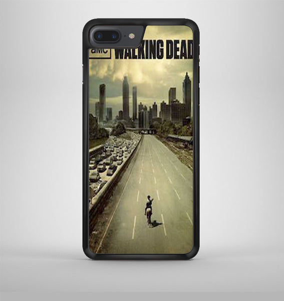 The Walking Dead Cover iPhone 7 Plus Case Avallen
