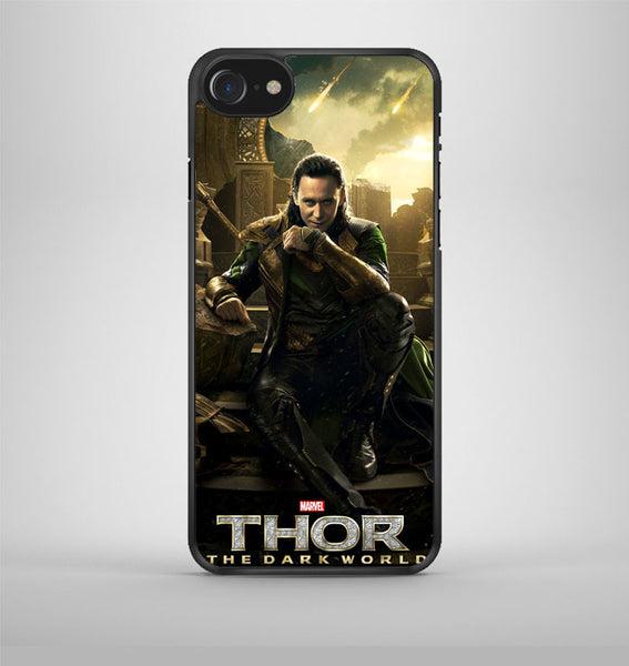 Thor Loki Odin Malekith iPhone 7 Case Avallen