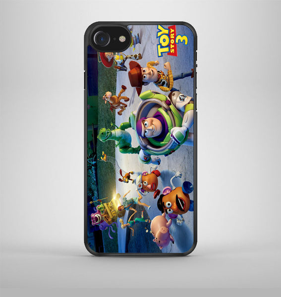 Toy Story Series 3 iPhone 7 Case Avallen