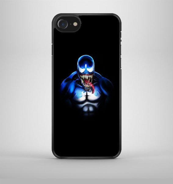Venom Marvel Villain iPhone 7 Case Avallen