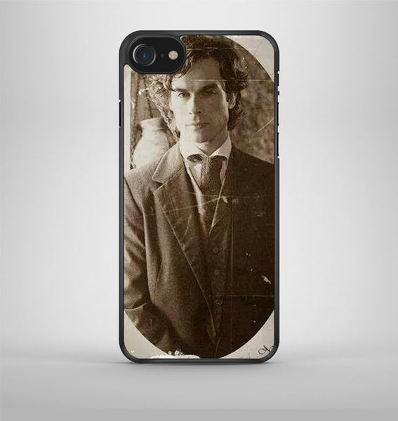 Vintage Vampire Diaries iPhone 7 Case Avallen