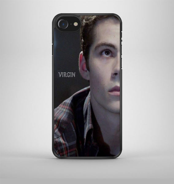 Virgin Teen Wolf iPhone 7 Case Avallen