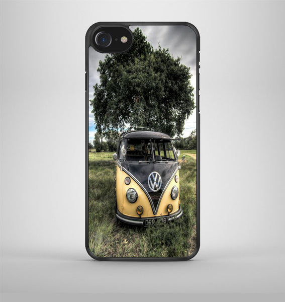 Volkswagen Bus iPhone 7 Case Avallen