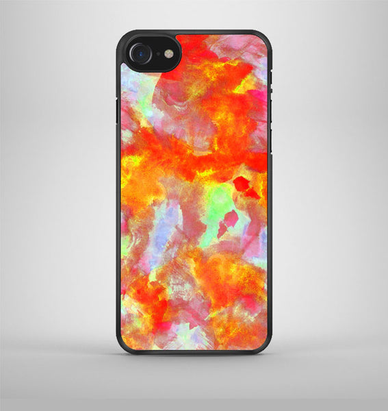 Watercolor Colorfull iPhone 7 Case Avallen