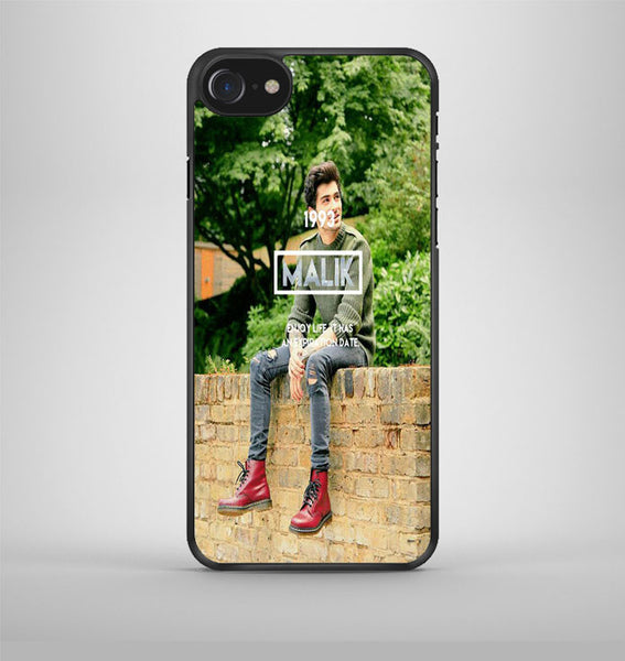 Zayn Malik 1D iPhone 7 Case Avallen