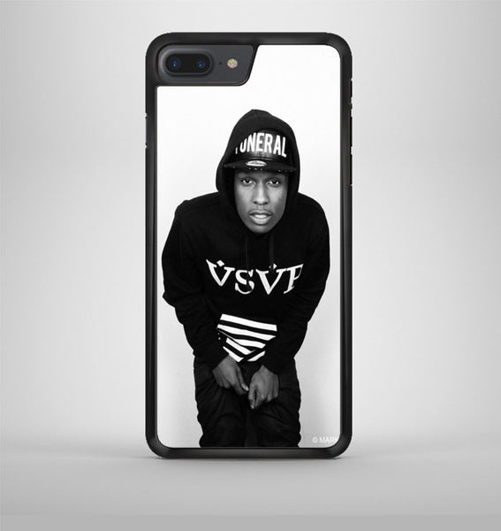 Asap Rocky Vsvp iPhone 7 Plus Case Avallen