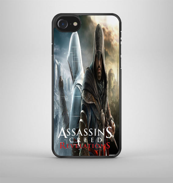 Assassins Creed Revelations iPhone 7 Case Avallen