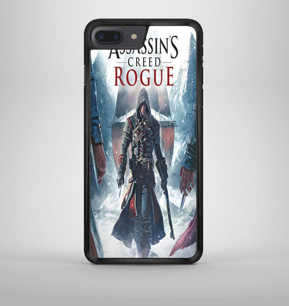 Assassins Creed Rogue iPhone 7 Plus Case Avallen