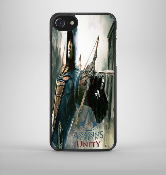 Assassins Creed Unity iPhone 7 Case Avallen