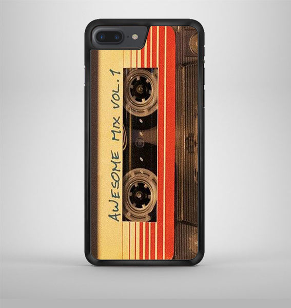 Awesome Mix Vol 1 Art iPhone 7 Plus Case Avallen