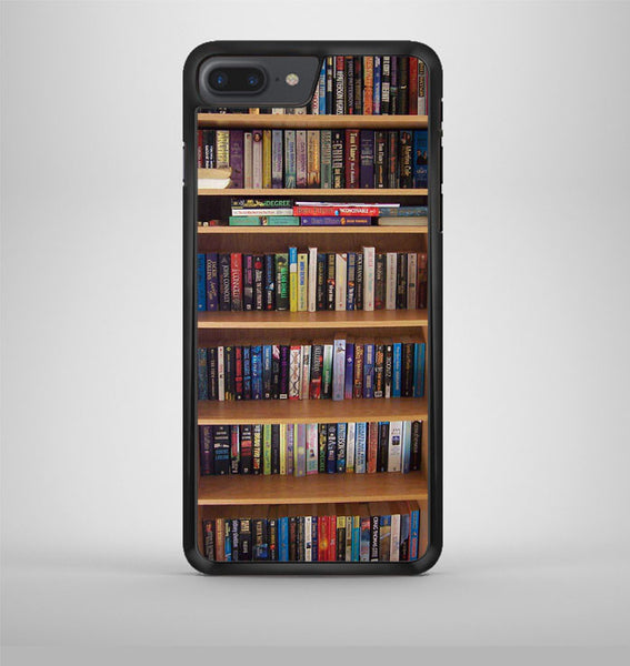 Book Library iPhone 7 Plus Case Avallen