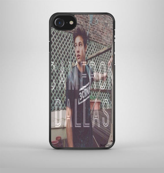 Cameroon Dallas iPhone 7 Case Avallen