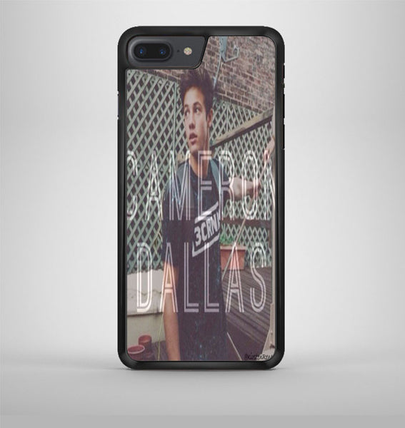 Cameroon Dallas iPhone 7 Plus Case Avallen