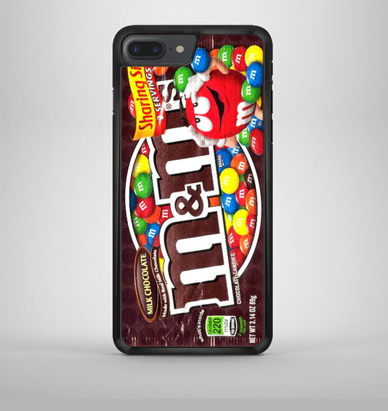 Chocloate Mm iPhone 7 Plus Case Avallen