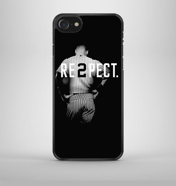 drek jeter re2pect iPhone 7 Case Avallen