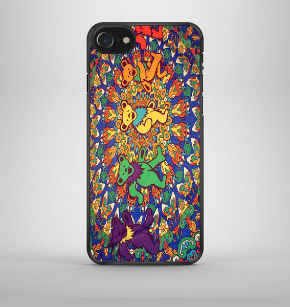 Grateful Dead Tie Dye Tapestry iPhone 7 Case Avallen
