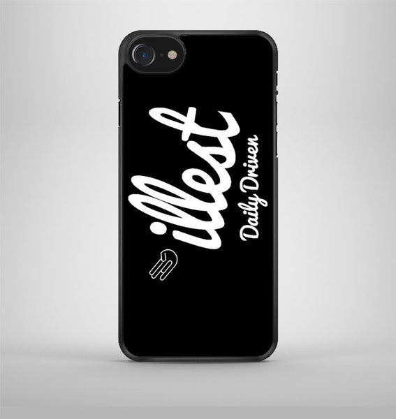 Illest Daily Driven iPhone 7 Case Avallen