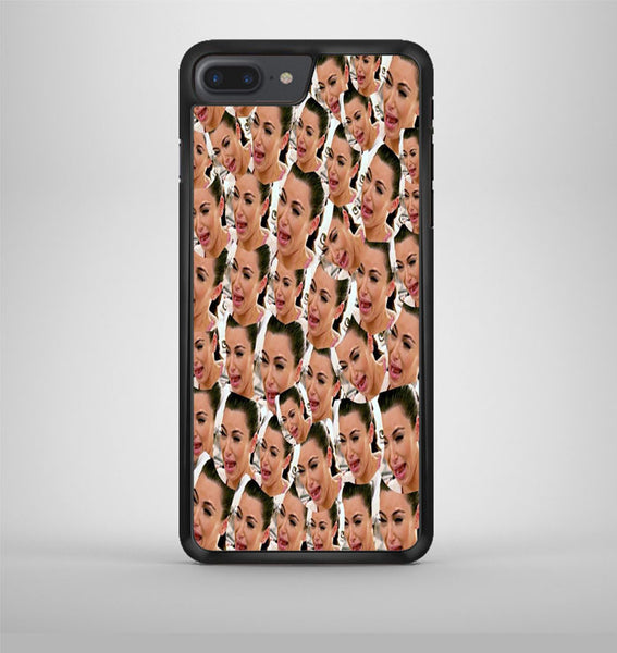 Kim Kardashian iPhone 7 Plus Case Avallen