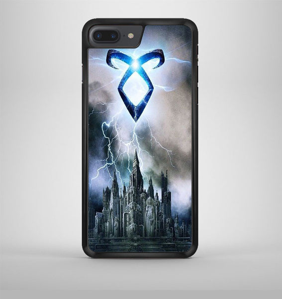 Mortal Instrument Poster iPhone 7 Plus Case Avallen
