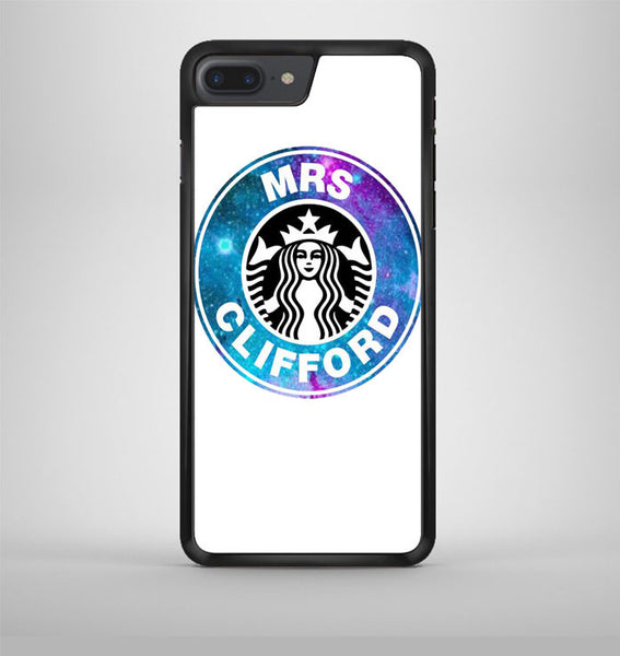 Mrs Clifford 5 Soso iPhone 7 Plus Case Avallen