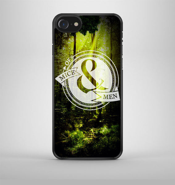 Of Mice And Men 3 iPhone 7 Case Avallen