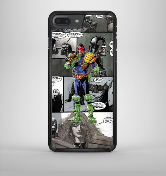 Oredo Marvel Dc Comics iPhone 7 Plus Case Avallen