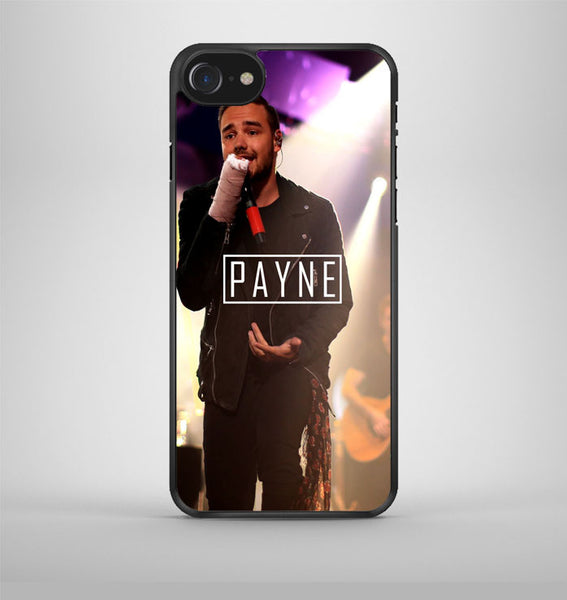 Payne One Direction iPhone 7 Case Avallen