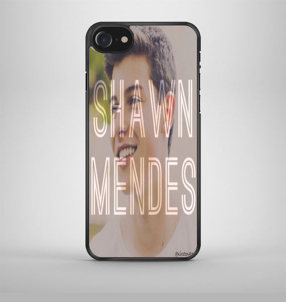 Shawn Mendes Mb iPhone 7 Case Avallen