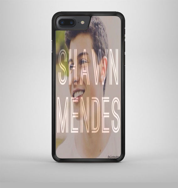Shawn Mendes Mb iPhone 7 Plus Case Avallen