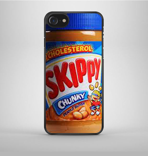 Skippy Peanut Butter iPhone 7 Case Avallen