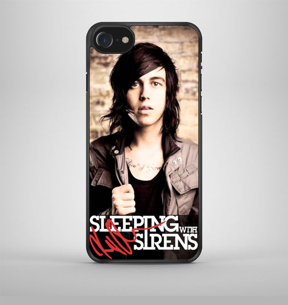 sleeping with sirens kellin quinn iPhone 7 Case Avallen