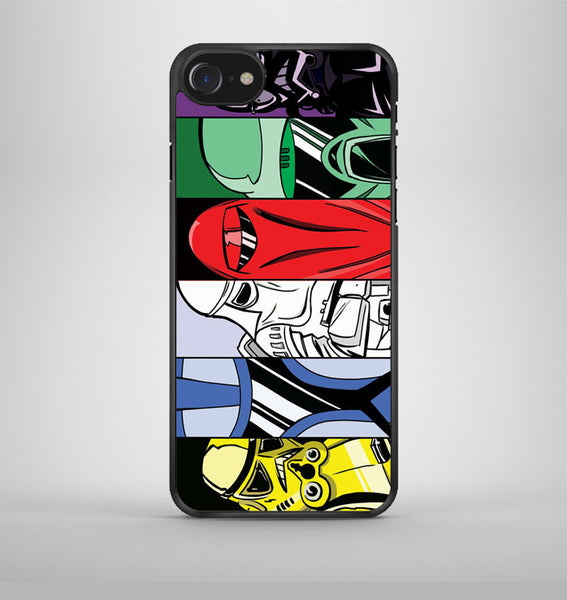 Star Wars Stormtrooper Pop Art iPhone 7 Case Avallen