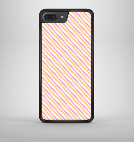 Stripe iPhone 7 Plus Case Avallen