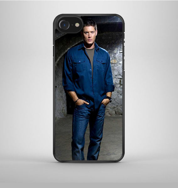 Supernatural Dean Winchester iPhone 7 Case Avallen
