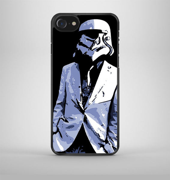 Torm Trooper Star Wars iPhone 7 Case Avallen
