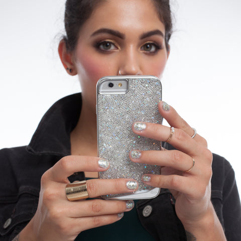 iPhone 6 Plus / 6s Plus Brilliance Case - Diamond