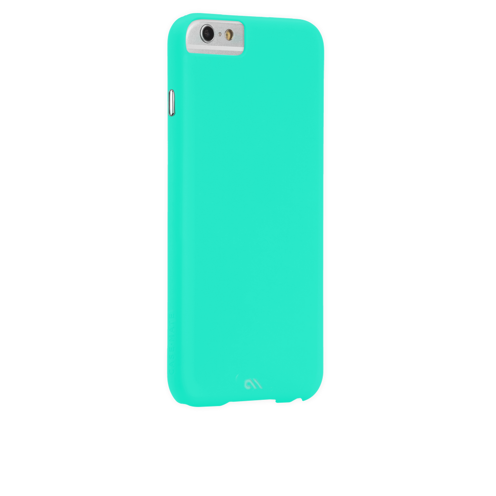 iPhone 6s Mint Barely There Case - image angle 1