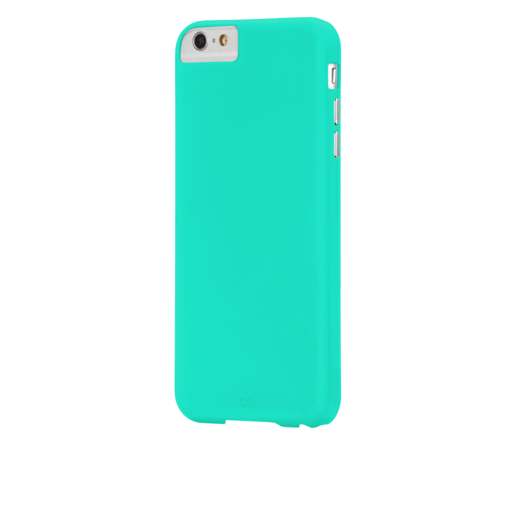 iPhone 6s Mint Barely There Case - image angle 3